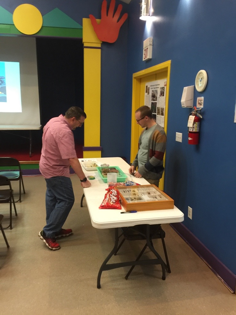 activities for families at the discovery science place darwin day
